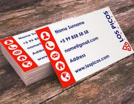 JosipBosnjak tarafından Develop a Corporate Identity for My Travel agency. için no 42