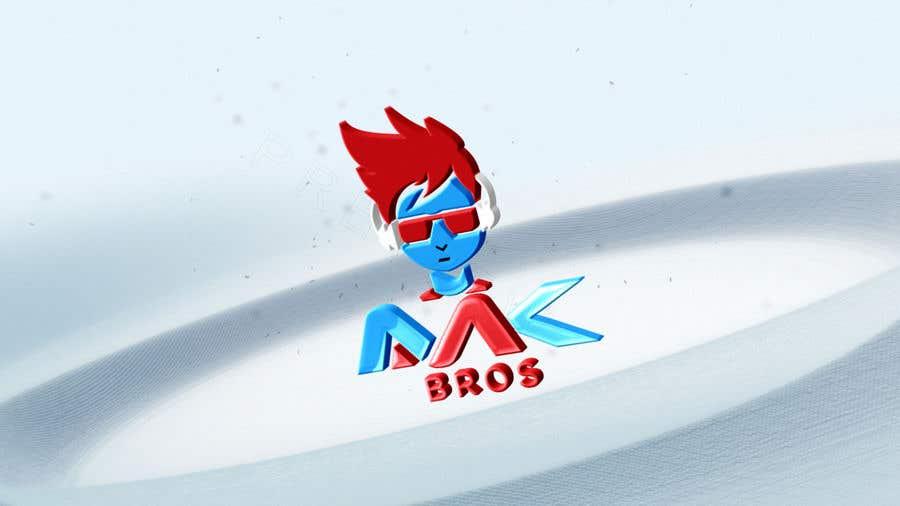 Конкурсная заявка №                                        50                                      для                                         Youtube intro video 3d animation with logo
