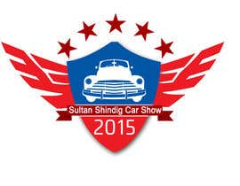 #30 for Car Show Logo af onneti2013