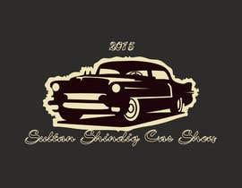 Nro 34 kilpailuun Car Show Logo käyttäjältä elmado34