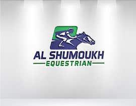 #524 for Logo for Equestrian School by khshovon99