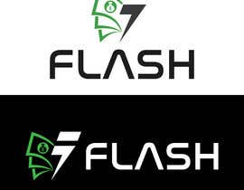 #83 для Design a logo for FLASH (Crypto) [FAST TURNAROUND][BEST ENTRY WINS][QUICK RATING] от niloyahmedreeal8