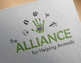 "#43 for Design a Logo for ""Alliance for Helping Animals"" by jpteamemily"