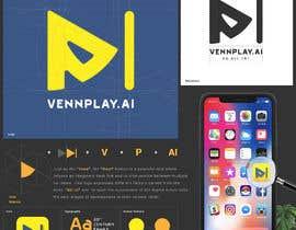 #206 для Logo for vennplay.ai - 05/06/2021 02:05 EDT от BigteeKVNG