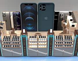 #17 cho rendering 3D for Modern commercial island phone repairs. bởi tarekdo7a