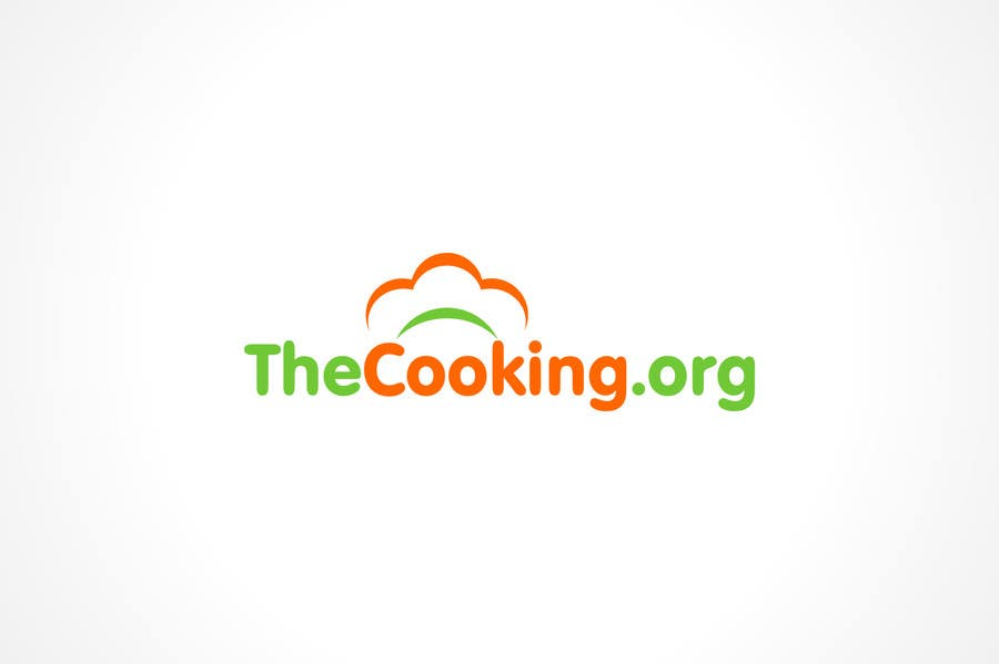 Contest Entry #                                        63                                      for                                         Design a Logo for thecooking.org
