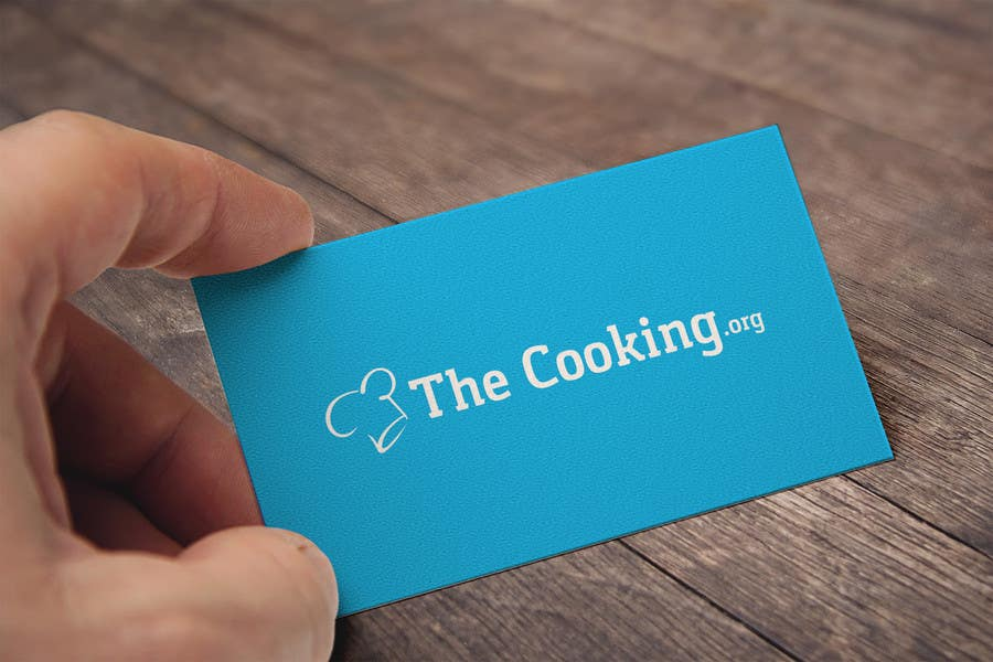 Contest Entry #                                        56                                      for                                         Design a Logo for thecooking.org