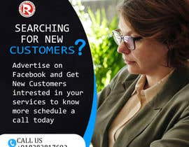 #30 for Need a Social media Post for my Facebook Advertising Services af Mahitaj05