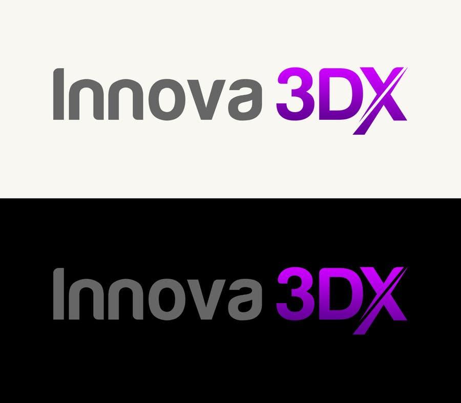 Bài tham dự cuộc thi #                                        31                                      cho                                         Innova 3DX