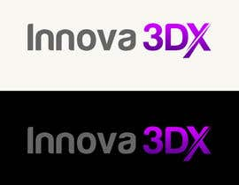 #31 for Innova 3DX by CGSaba