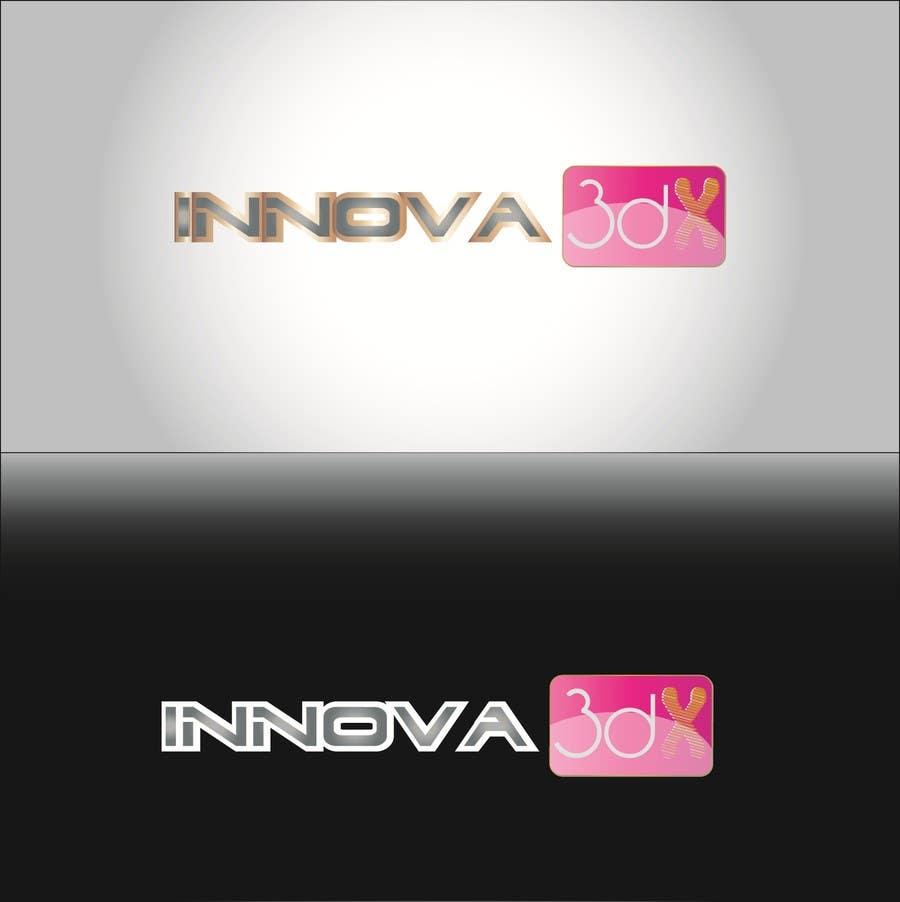 Bài tham dự cuộc thi #                                        95                                      cho                                         Innova 3DX