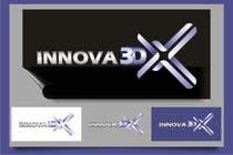 Bài tham dự #110 về Graphic Design cho cuộc thi Innova 3DX