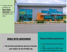nº 21 pour Blog writing for a Construction Company par nisal16