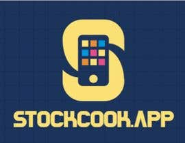 #530 for stockcook.app logo design by janhavishh3