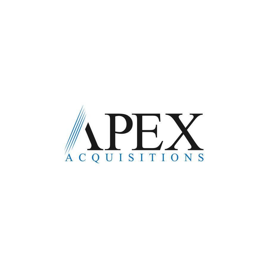Konkurrenceindlæg #                                        939                                      for                                         Logo Design for Apex