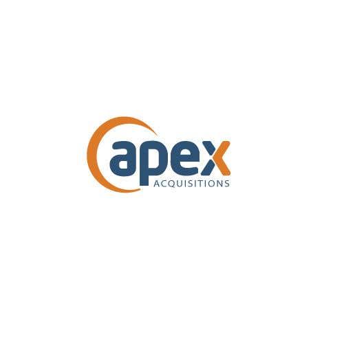 Konkurrenceindlæg #                                        1116                                      for                                         Logo Design for Apex