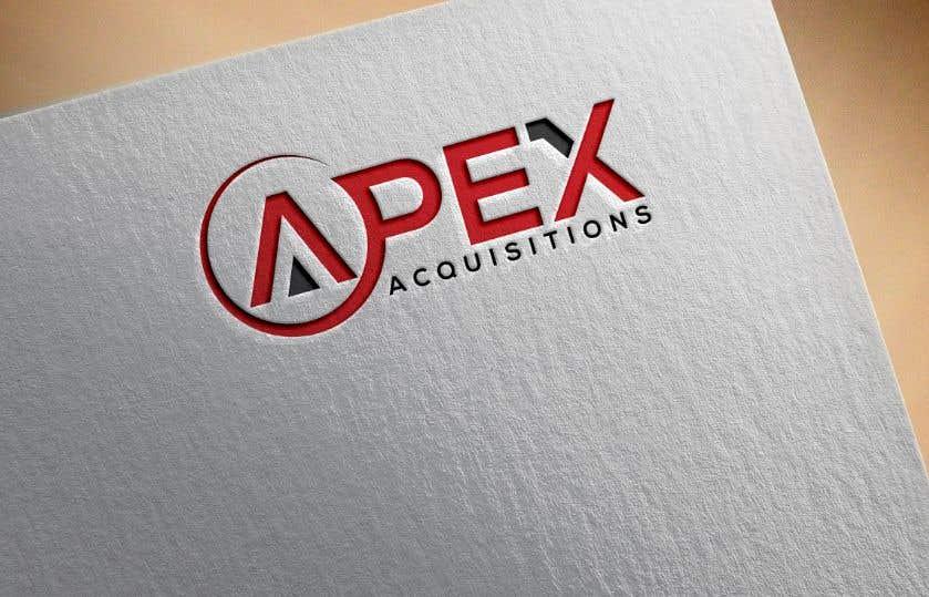 Konkurrenceindlæg #                                        193                                      for                                         Logo Design for Apex