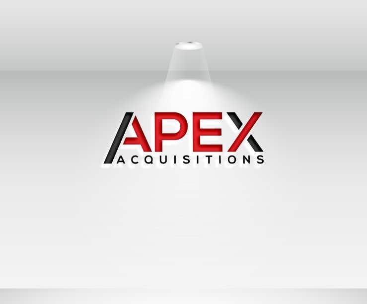 Konkurrenceindlæg #                                        226                                      for                                         Logo Design for Apex
