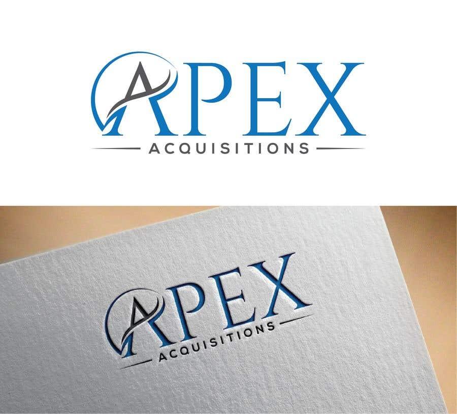 Konkurrenceindlæg #                                        1088                                      for                                         Logo Design for Apex