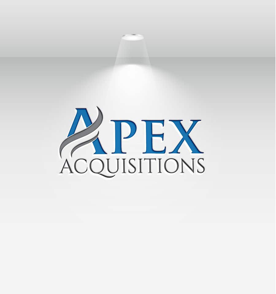 Konkurrenceindlæg #                                        518                                      for                                         Logo Design for Apex