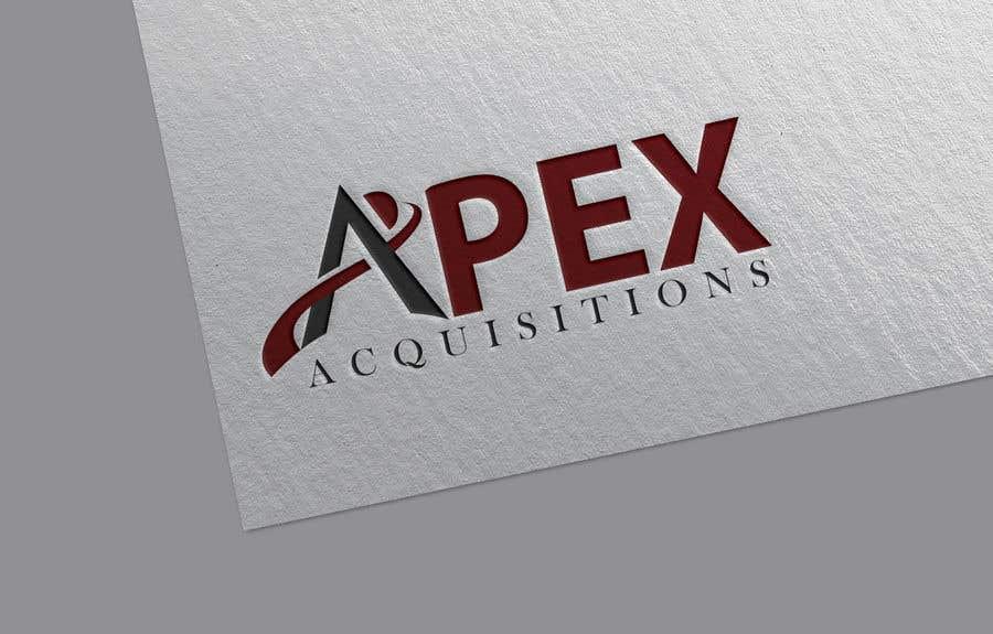 Konkurrenceindlæg #                                        668                                      for                                         Logo Design for Apex