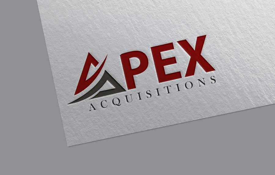 Konkurrenceindlæg #                                        687                                      for                                         Logo Design for Apex