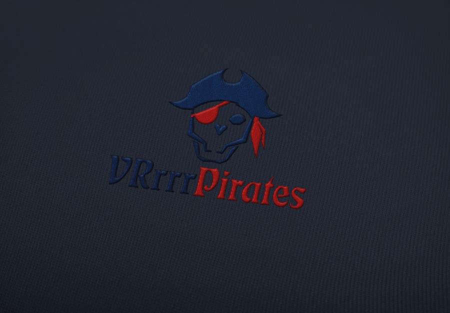 Kilpailutyö #51 kilpailussa Logo design