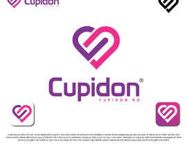 #111 for Logo for a dating site and matchmaking agency - Cupidon by Robinimmanuvel