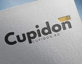 #108 for Logo for a dating site and matchmaking agency - Cupidon by JayDas25