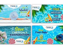#37 for Amazing Design Contest - 4 X Postcard Designs - Enter Now - Be Quick! by samihaislam28