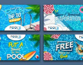 #38 for Amazing Design Contest - 4 X Postcard Designs - Enter Now - Be Quick! by mdwahiduzzaman90