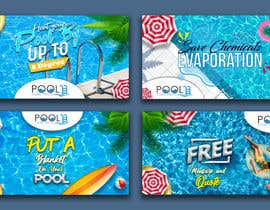 #40 for Amazing Design Contest - 4 X Postcard Designs - Enter Now - Be Quick! by mdwahiduzzaman90