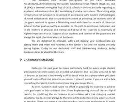 nº 29 pour Content Writing For CBSE SCHOOL website par GoswamiSaikat99