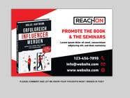Proposition n° 53 du concours Graphic Design pour Design Social Media billboard advertising for us