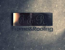 #26 for Design a Logo for Frame&Roofing af oldestsebi