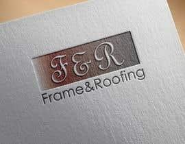 #27 for Design a Logo for Frame&Roofing af oldestsebi