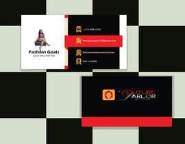 #79 for 30720  / 3.5x2 gloss free business card / front & back / - Sandy af Shakib2k21
