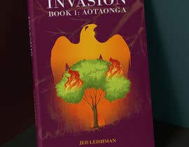 #209 for Book Cover af prodipdebnath75