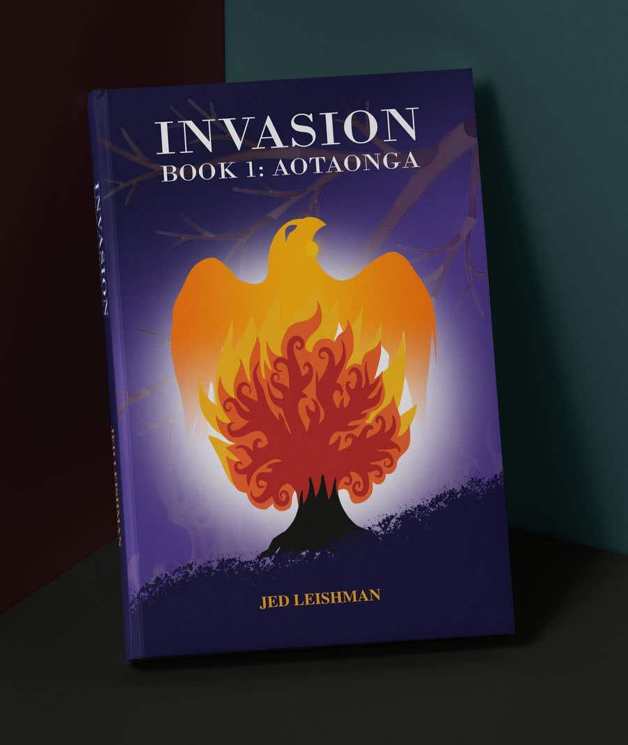 Конкурсная заявка №                                        210                                      для                                         Book Cover