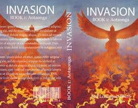 #190 for Book Cover af fatemaakterkeya1