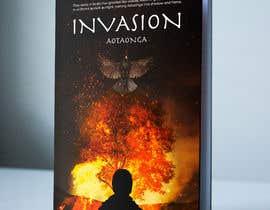 #119 for Book Cover af finailustracion