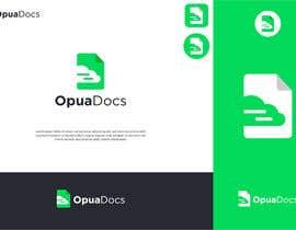 Nro 2098 kilpailuun Logo for Opua Docs käyttäjältä faqiruzairdesign