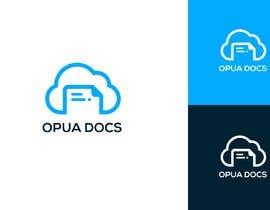 Nro 973 kilpailuun Logo for Opua Docs käyttäjältä saweratauqeer
