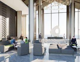 islamdridi1 tarafından Hotel Environment Rendering için no 5
