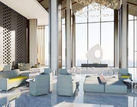 islamdridi1 tarafından Hotel Environment Rendering için no 7