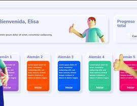 Nro 43 kilpailuun (3D)-character design for web app (ux/ui-design) käyttäjältä kmytort