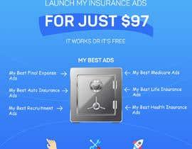 MMSimon tarafından Facebook Ad Graphic: It Works or It's Free için no 4