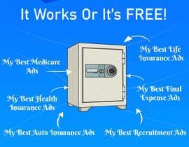 jessymahmoud20 tarafından Facebook Ad Graphic: It Works or It's Free için no 7