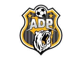 #19 cho Build a LOGO for my sales region that resembles a soccer club crest. bởi dipakprosun