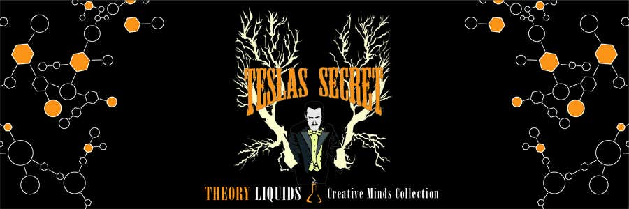 Contest Entry #                                        17                                      for                                         Theory Liquids Banner and Poster Contest